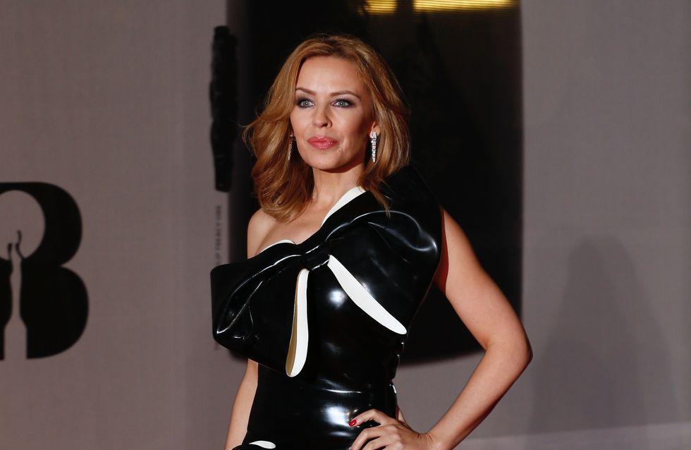 Kylie Minogue est notre pire look de la semaine