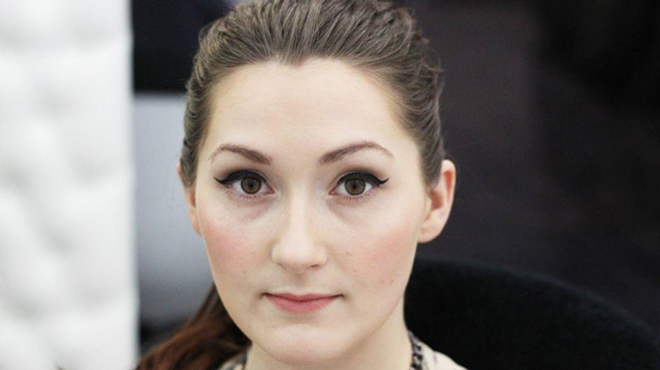 Tutorial de maquillaje: Cómo hacerse un delineado perfecto