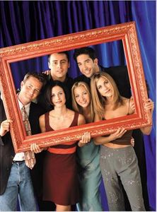 Ces scènes cultes de Friends qui nous feront toujours rire
