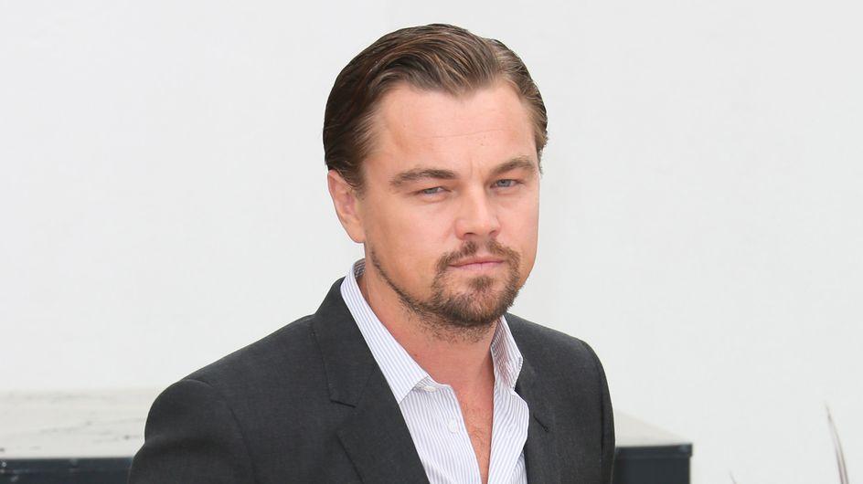 Leonardo DiCaprio : Tu es peut-être la femme de sa vie
