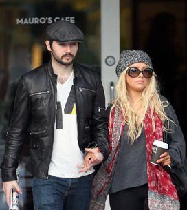 Christina Aguilera aspetta il suo secondo figlio