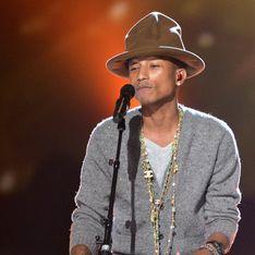 Pharrell Williams : Offrez-vous son fameux Buffalo Hat pour la bonne cause