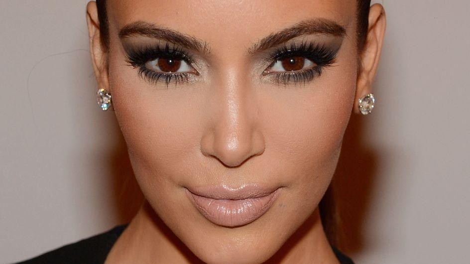 Tuto contouring : Sculpter son visage façon Kim Kardashian