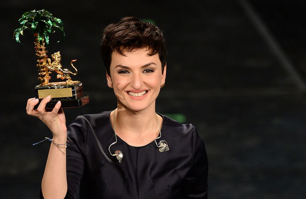 Arisa vince Sanremo