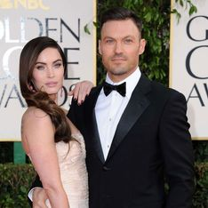 Megan Fox et Brian Austin Green : Un prénom hors du commun pour leur deuxième fils