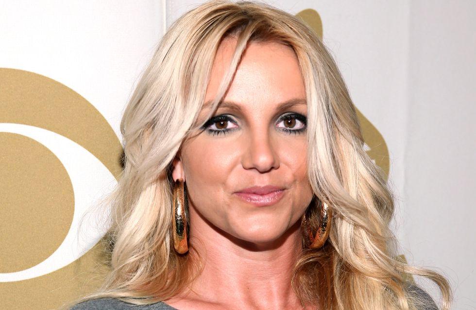 Britney Spears : Dix jours et trois couleurs de cheveux (Photos)