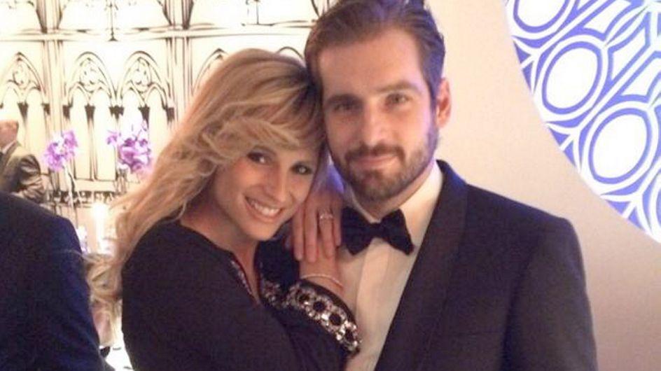Hunziker: Le mie nozze? Saranno romantiche e molto chic!