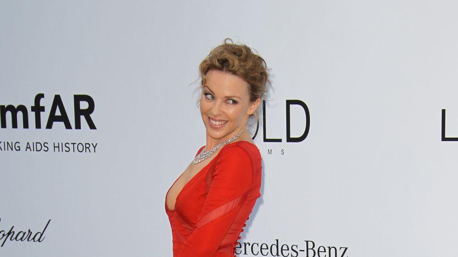 Kylie Minogue: Noch mehr Sport, damit der Po nicht hängt