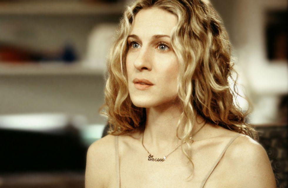 O que Carrie Bradshaw nos ensinou sobre amor e relacionamentos