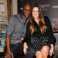 Khloé Kardashian : Retombera-t-elle dans les bras de Lamar Odom ?