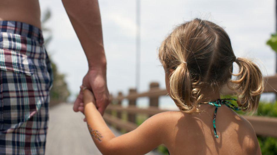 Sei e sarai sempre bellissima: un papà insegna alla figlia a ridefinire il vocabolario della bellezza