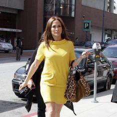 Jennifer Lopez protagonizará su propia serie de televisión