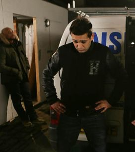 Coronation Street 7/03 – Will Tony's plan work out?