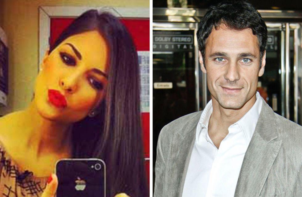 Chi è Rocìo, la nuova fiamma di Raoul Bova? Fata incantevole o rovina-famiglie?