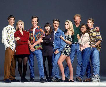 Gli attori di Beverly Hills