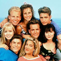 Beverly Hills 90210. Ecco come sono diventati i protagonisti del telefilm più amato degli anni '90