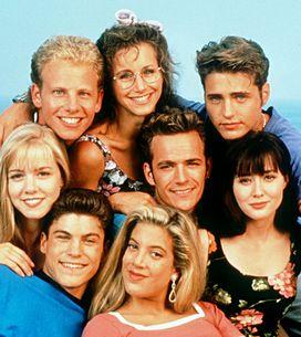 Beverly Hills 90210. Ecco come sono diventati i protagonisti del telefilm più am