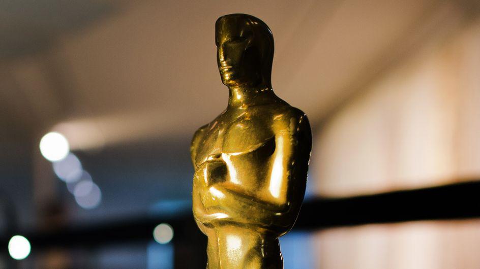 Oscar-Verleihung mit Staraufgebot