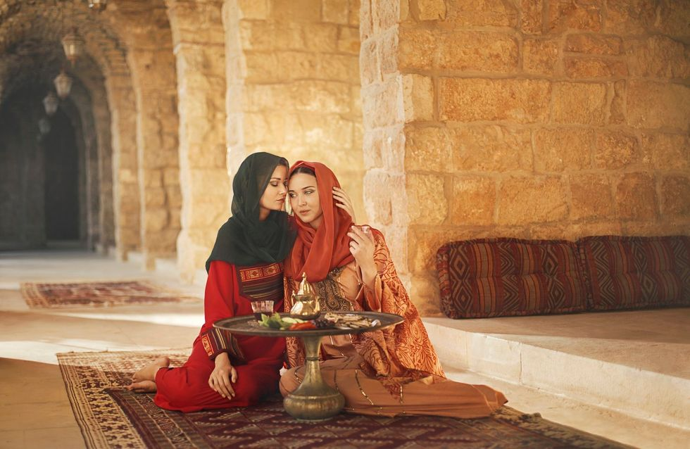 L'amore è uguale per tutti. Gli scatti delle coppie gay più belli di sempre