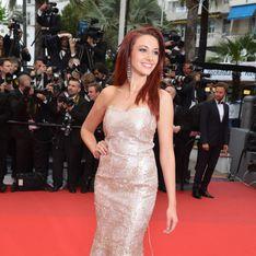 Delphine Wespiser : L'ancienne Miss France, candidate aux élections municipales