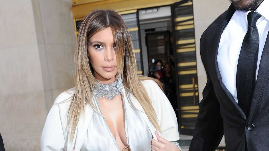 Kim Kardashian eine moderne Marilyn Monroe?