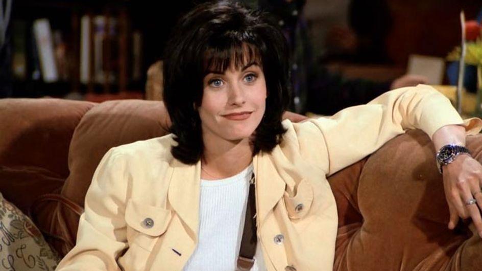 12 Reasons Monica Geller Is The Best Friends Character