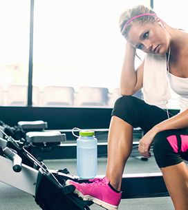 Why Am I Not Losing Weight? 10 Ways To Make Your Workout Work