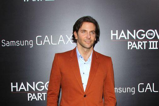 Bradley Cooper bei einer 'Hangover Part III' Premiere