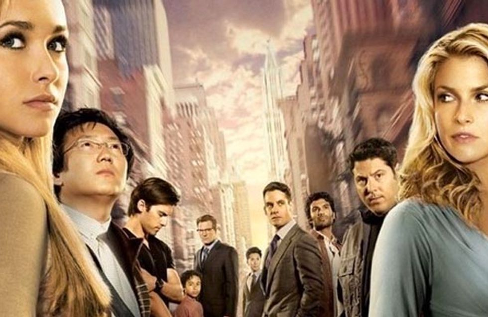 Characters We Would Love to See Return for Heroes Reborn