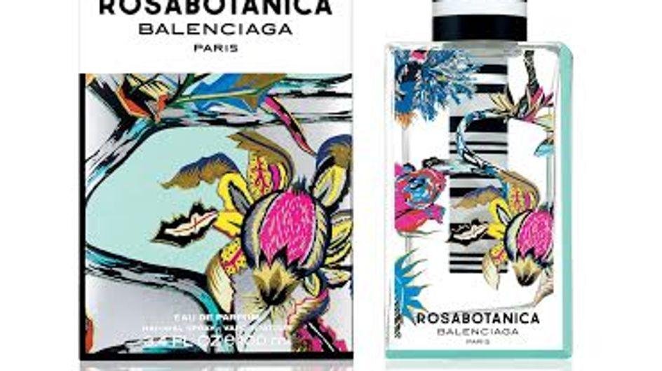16 nieuwe verleidelijke parfums