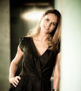 Carole Dechantre (Les Mystère de l'amour) : Touchée par un cancer