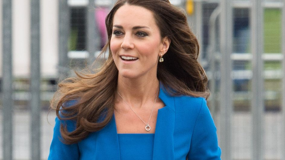Kate Middleton a-t-elle les cheveux trop longs ? Le débat (existentiel) qui anime les Britanniques