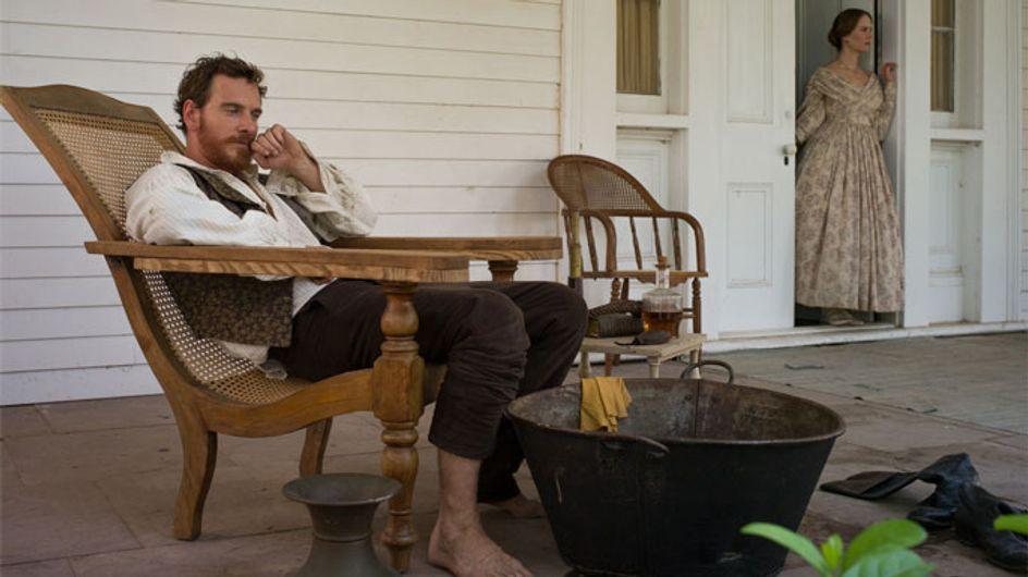 Por qué Michael Fassbender tiene que ganar el Oscar al Mejor actor de reparto
