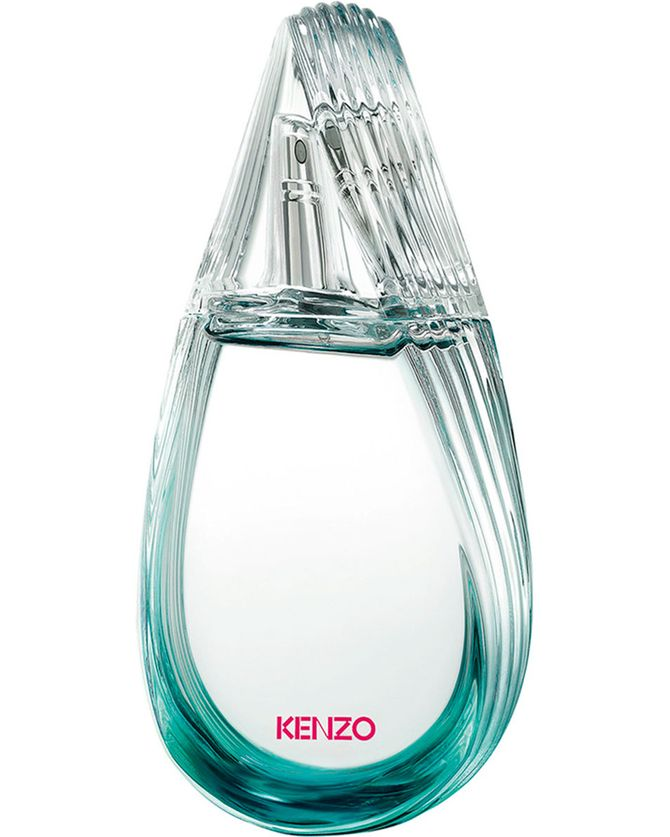 Madly Kiss and Fly - Kenzo