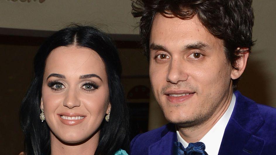 Katy Perry: Läuten bald die Hochzeitsglocken?