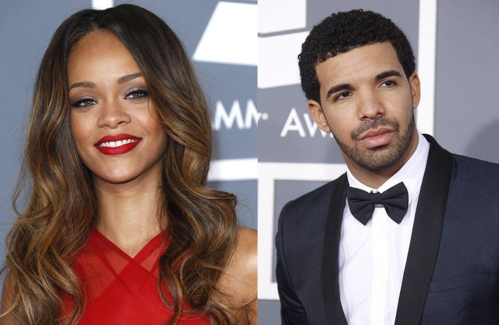Rihanna : Elle rejoint Drake à Paris...