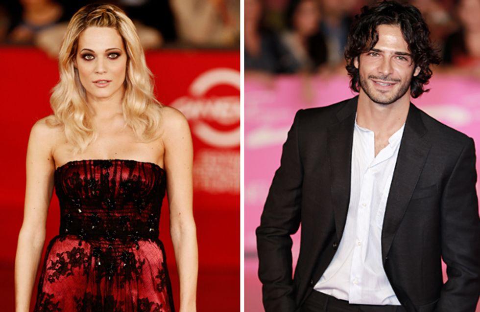 Laura Chiatti: Con Marco è amore vero!. E si fa un tatuaggio in suo onore