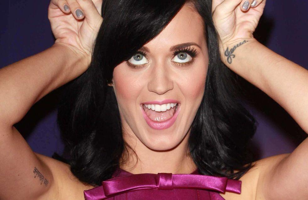 Katy Perry : Ses bijoux, accessoires, nail arts… bientôt chez Claire's
