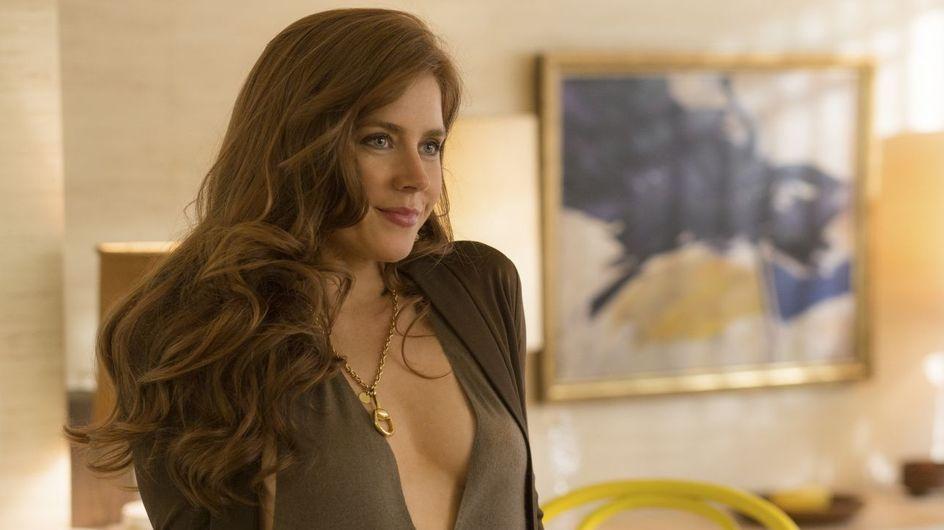 Por qué Amy Adams tiene que ganar el Oscar a la Mejor actriz