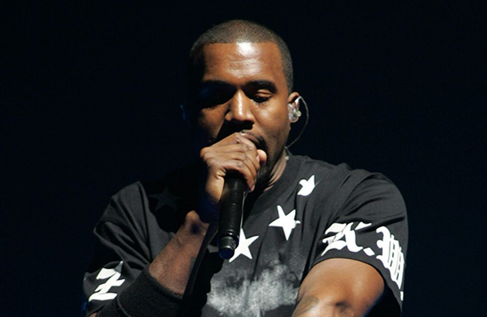 "Kanye West: ""I wish that my mother could've met my daughter"""