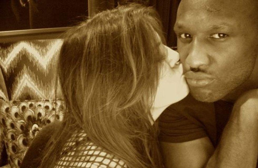 Khloé Kardashian : Quelles sont ses intentions avec Lamar ?