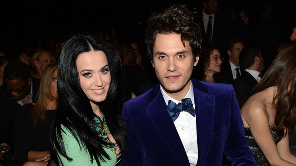 Have Katy Perry and John Mayer broken up?