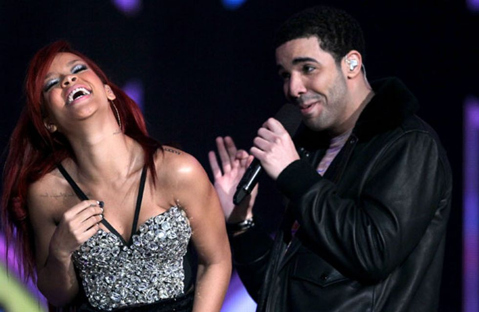 10 reasons we wish Rihanna and Drake would just get together already