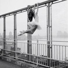 Ballerina Project : Des danseuses là où vous ne les attendez pas... (Photos)