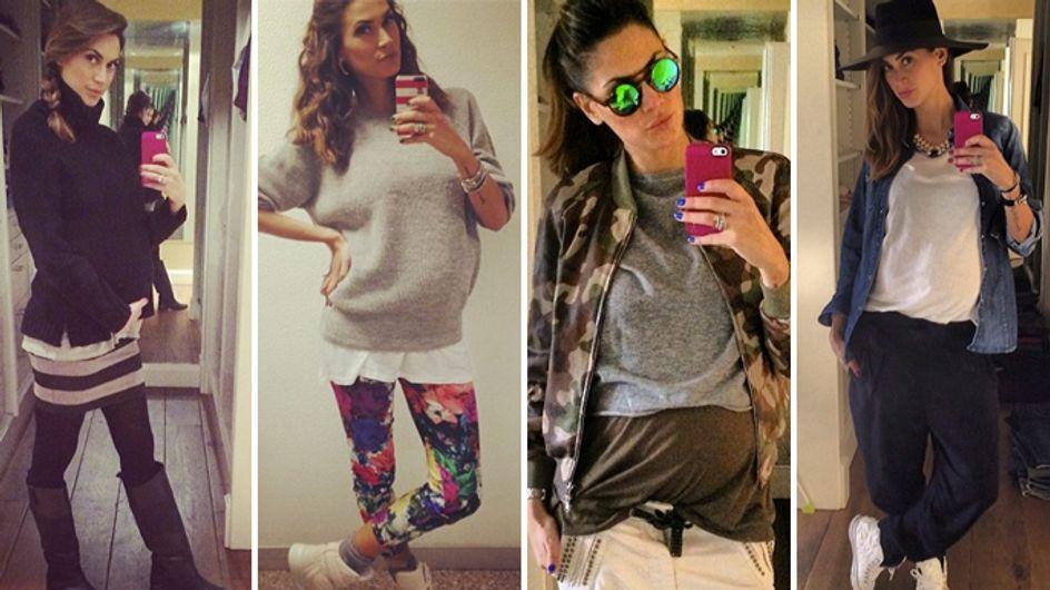 Satta: Fashion anche con il pancione? Ecco come!