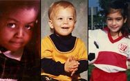 Throwback Thursday : Quand les stars se replongent dans leur enfance (photos)