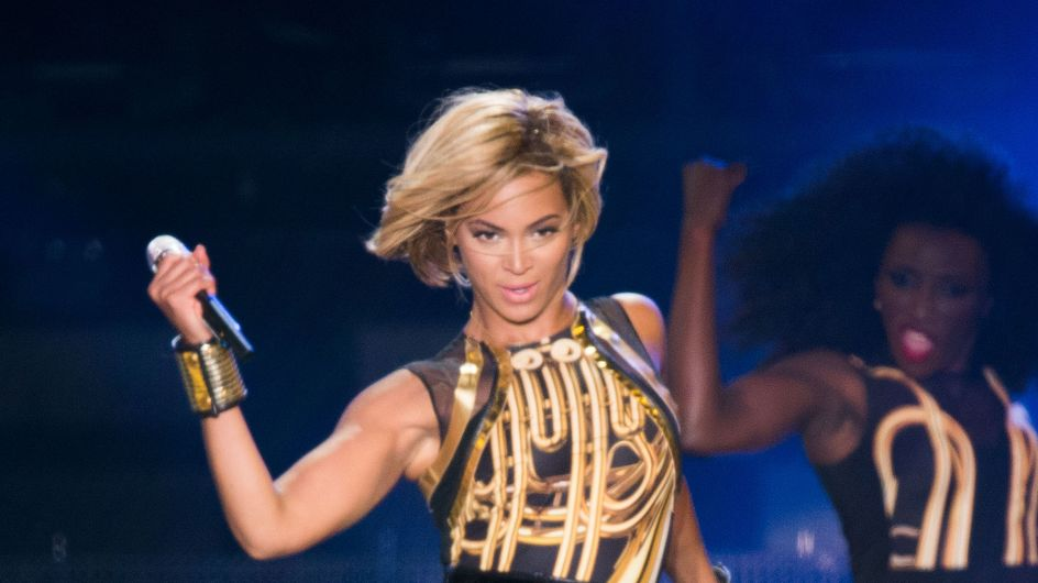 Ganz schön hungrig: Beyoncé kaufte für rund 850 € bei McDonald's ein
