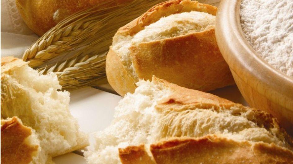 Recientes estudios echan por tierra los falsos mitos sobre el pan