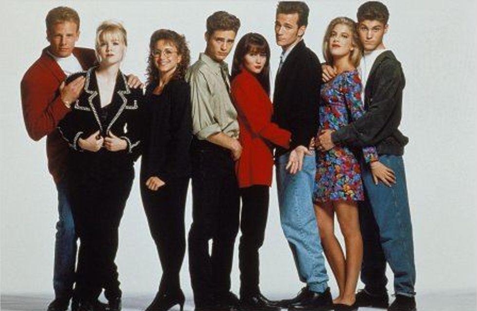 Beverly Hills : 25 ans après, que sont devenus les acteurs de la série ?