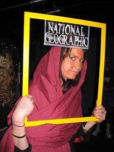 La più famosa fotografia di Steve McCurry